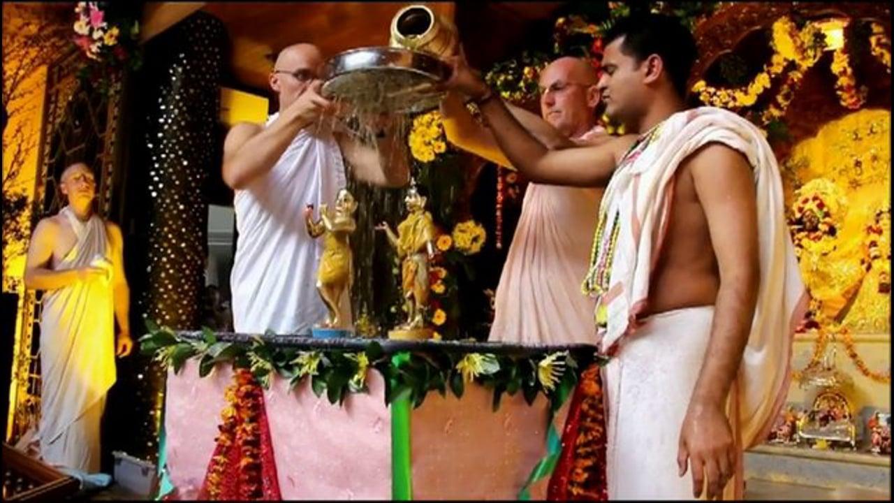 Sri Radhastami 2012