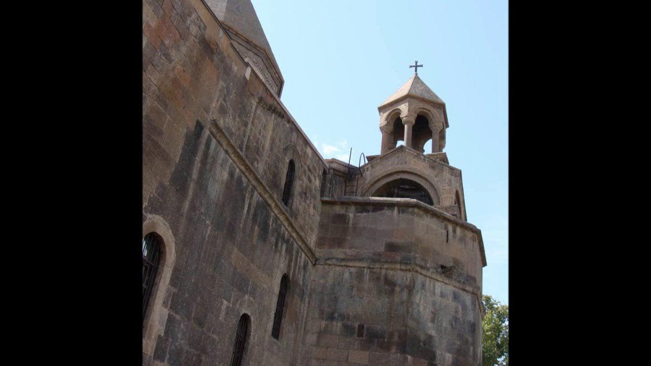 Armenia Missions Trip - 2012