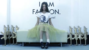-2nd Floor Showroom: Four minds - J'Aime Les Garcons Fashion Video