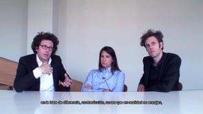 Kuehn Malvezzi Interview - Trailer ESP