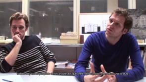 Office I Interview ESP