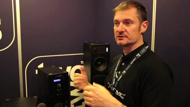 IBC 2012 ep 4 PMC  Speakers twotwo Range