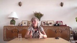 Madelon Vriesendorp Interview ENG