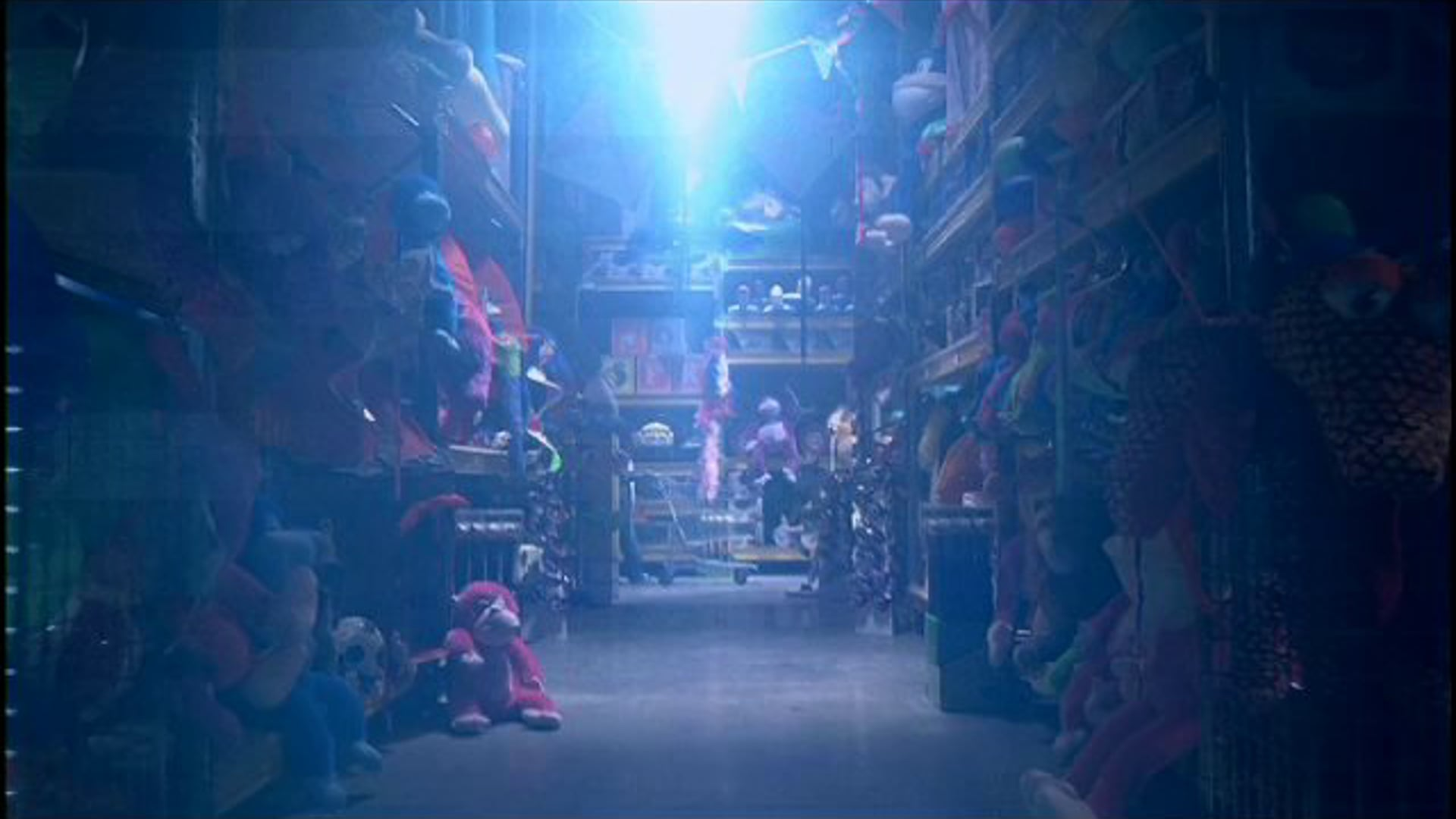 """Big Brothers of America - """"Toy Store"""""""