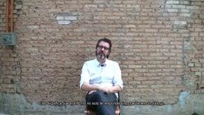 Olafur Eliasson Interview ESP