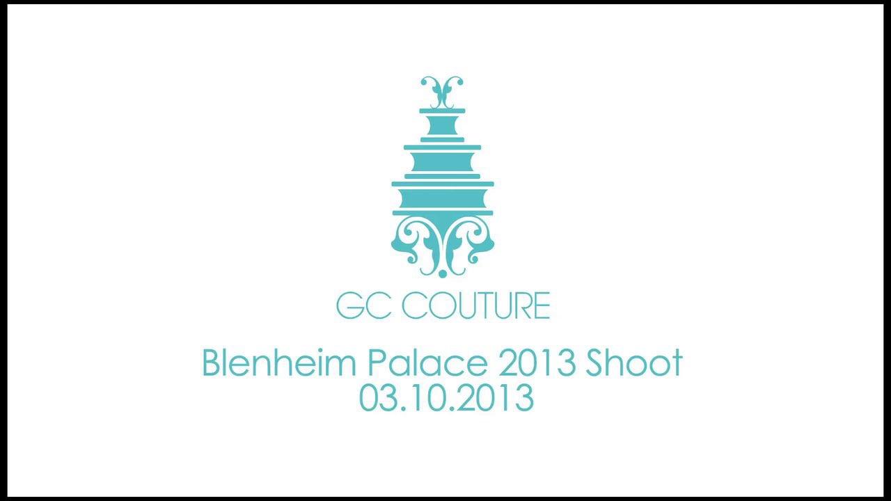 GC Couture 2013 Wedding Cake Collection