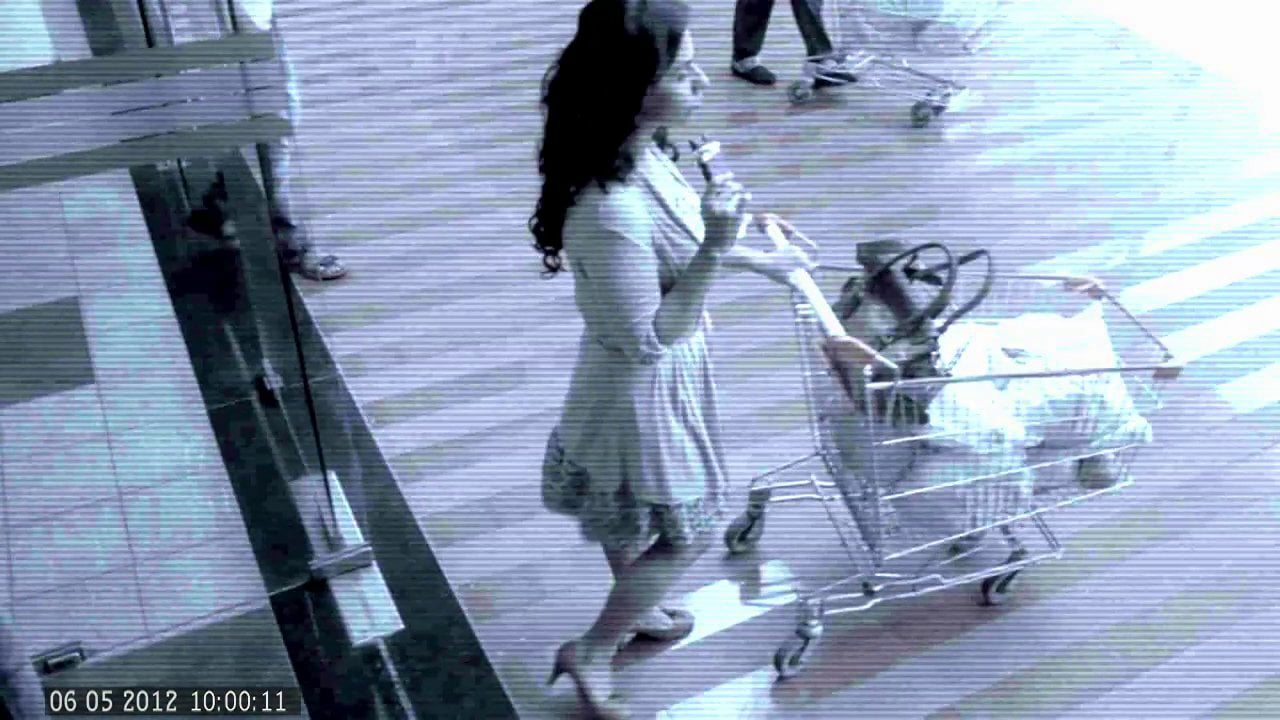 "Promo   Cadbury Silk ""CCTV"""