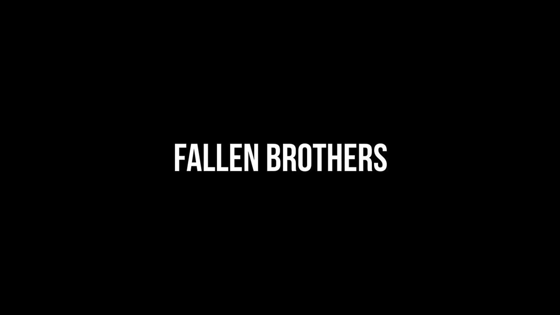 Fallen Brothers (Official Trailer) short film