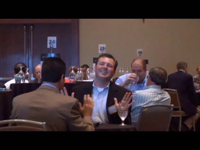 North American Investments Summit Series - Service Provider Highlights