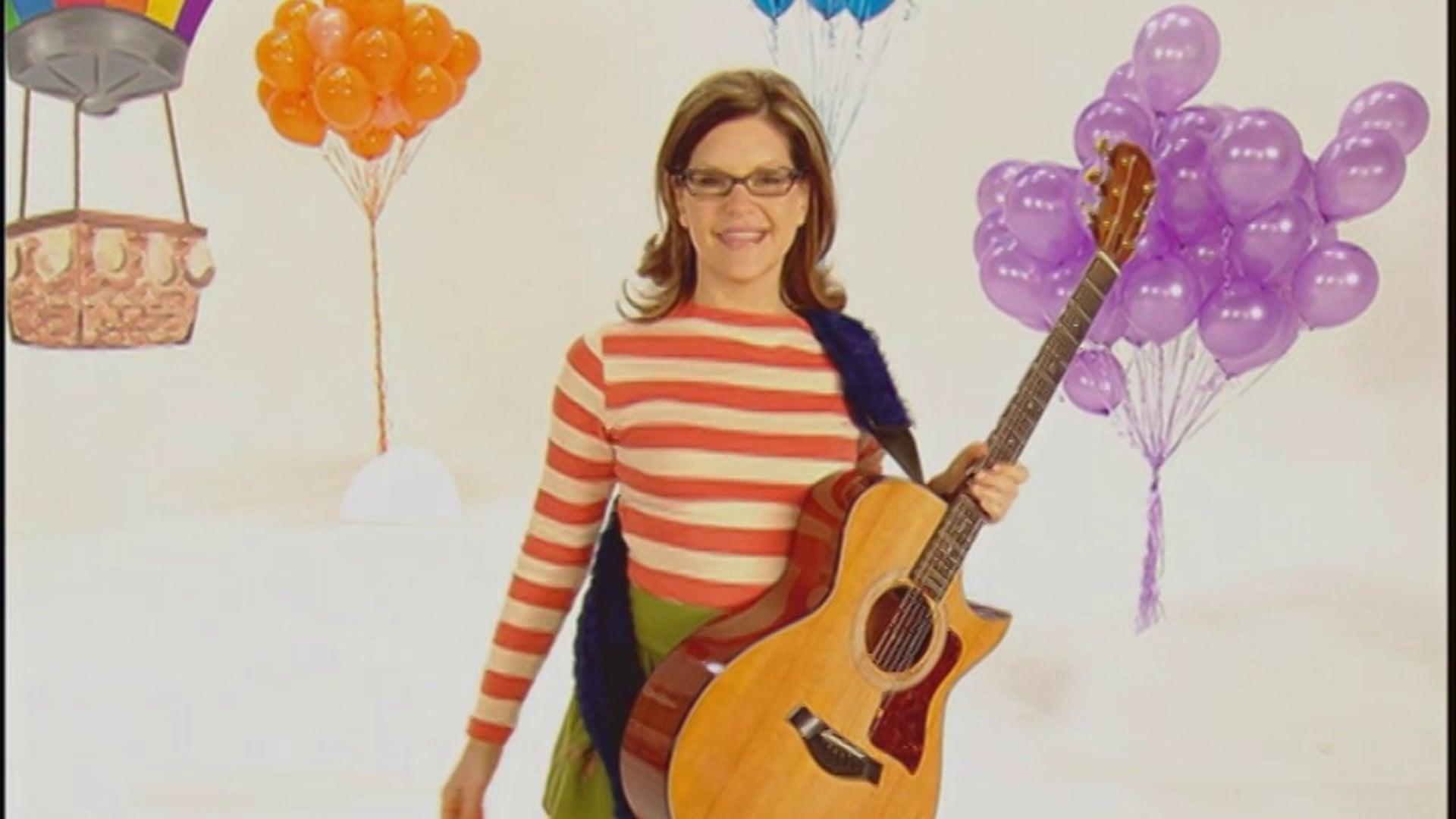 Lisa Loeb - Jenny Jenkins