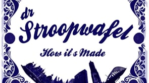 Dr Stroopwafel: How it's Made