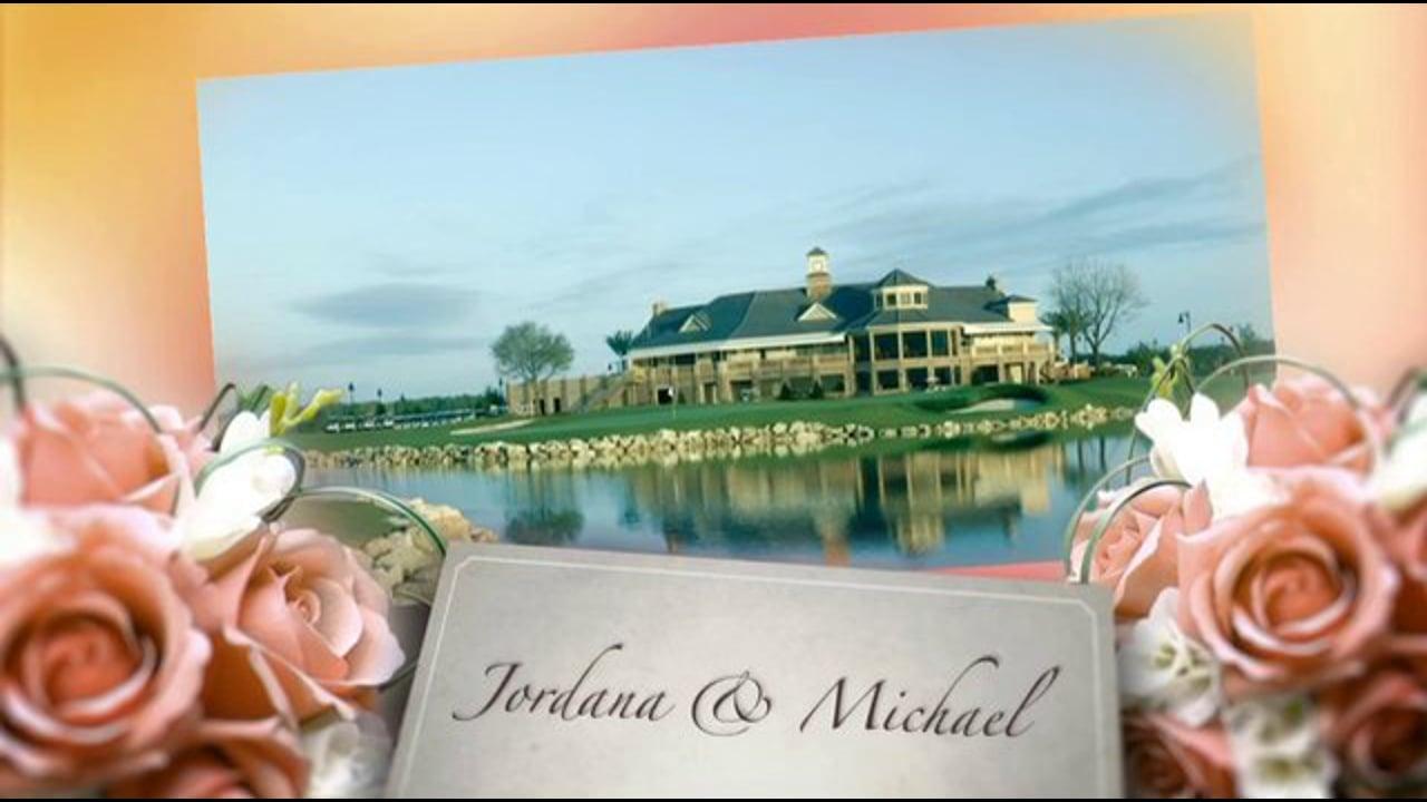 Jordana & Michael