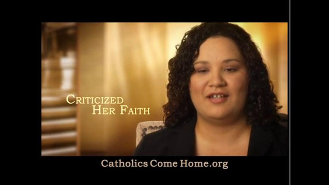 Testimonial: Teresa