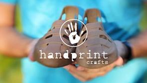 Handprint Crafts - teaser