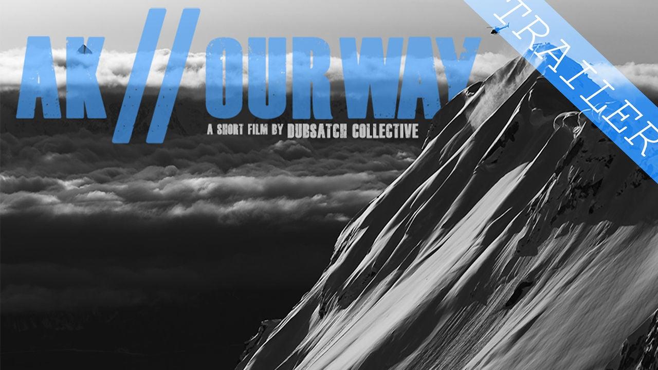 AK // Our Way Trailer