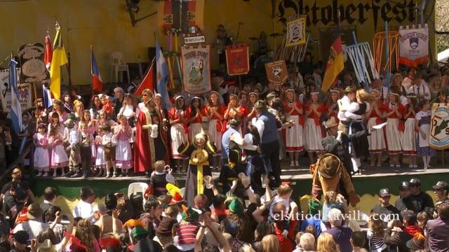 Fiesta de La Cerveza 2010 - Oktoberfest Argentina