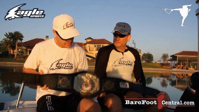 BFC Freestyle Challenge 2012 Award Ceremony