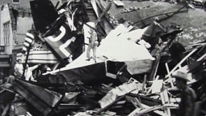 Markers in Time, Waco Tornado