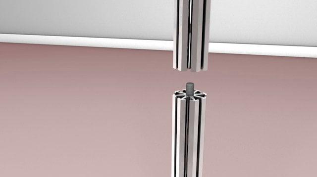 Tutorial - Extend Pole