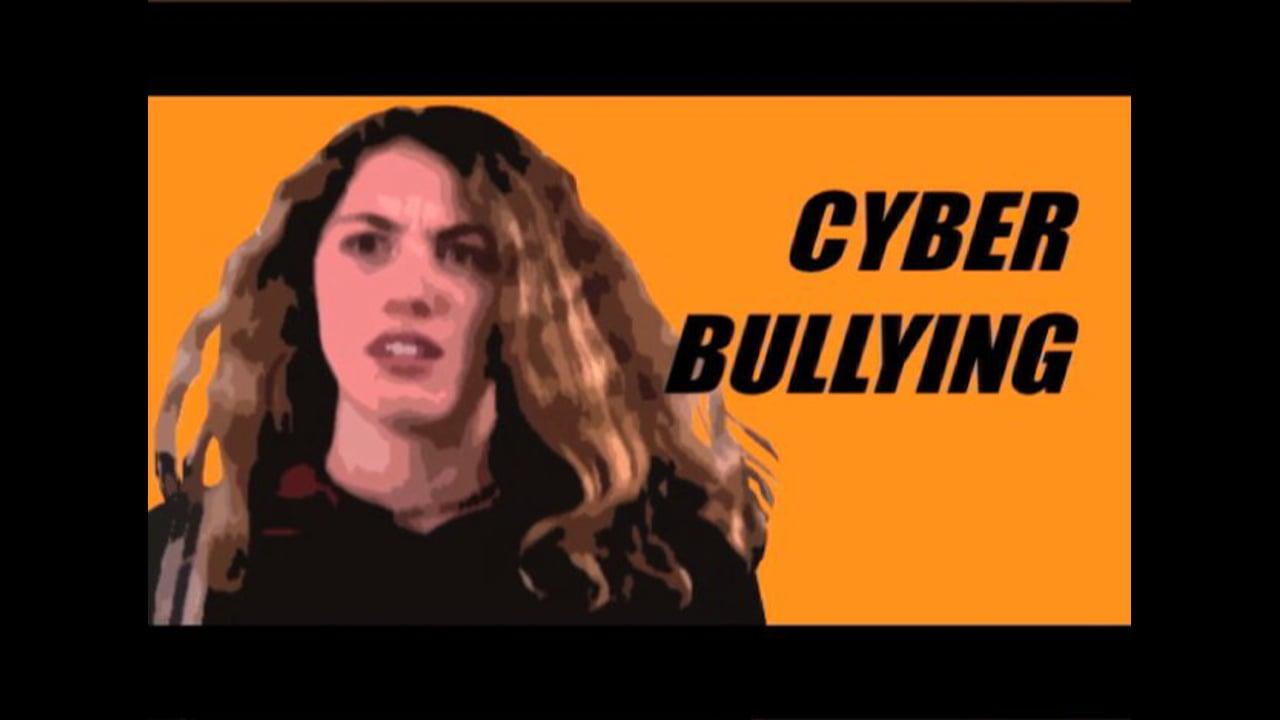 iDRiVE TV - Cyber Harassment Excerpt