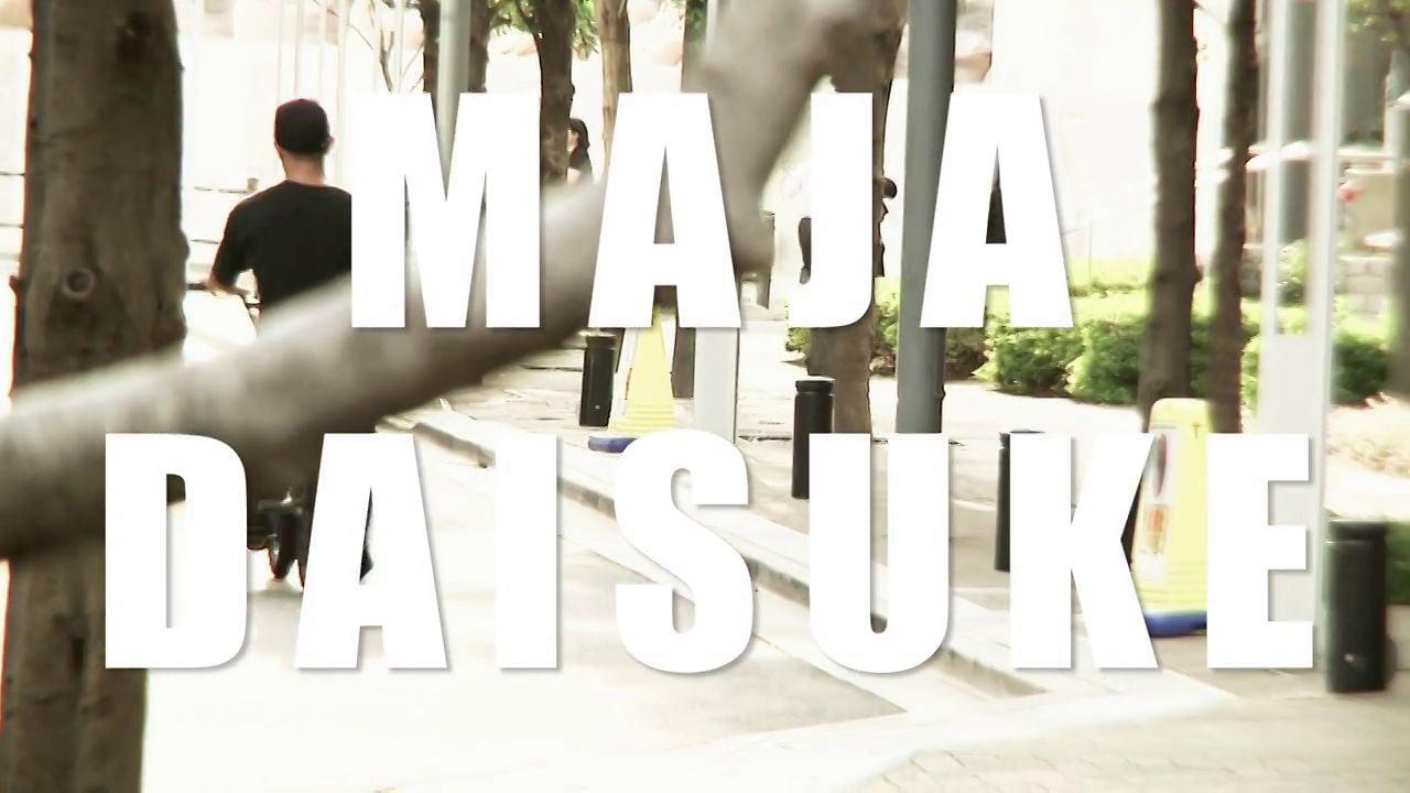 On it! - Daisuke Maja, ZEN