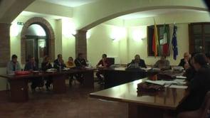 Consiglio 26-10-2012
