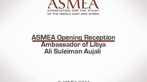 2011 ASMEA Annual Conference