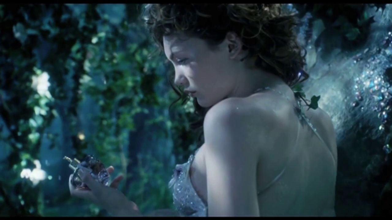 "Lolita Lempicka- Making of ""Le premier Parfum"""