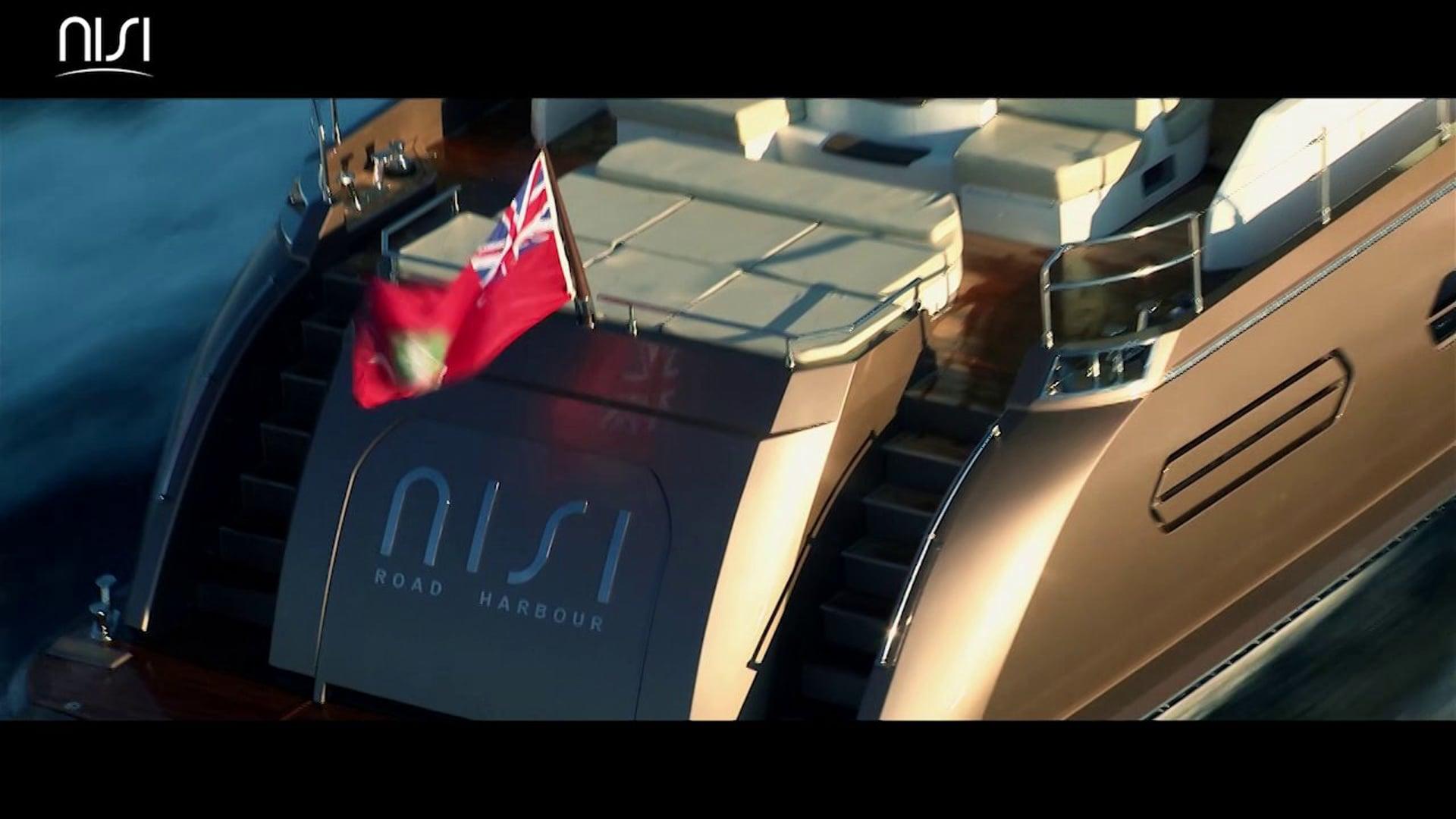 NISI Shipyard Promo film