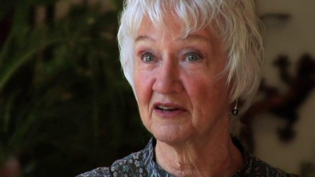 Evolution Biologist Elisabet Sahtouris on economics