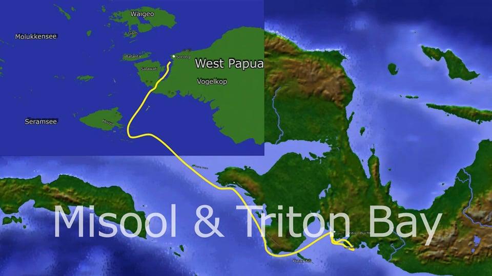 Misool & Triton Bay