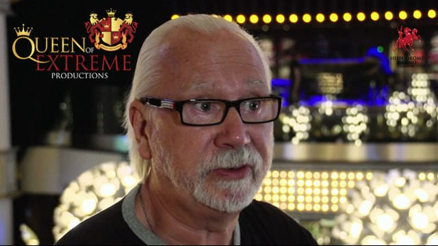 TV Feng Shui Doctor Paul Darby talks about his work with the Hippodrome Casino