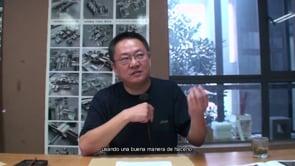 Wang Shu II ESP