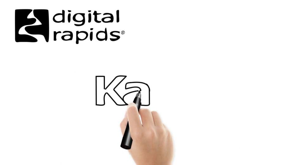 Digital Rapids Kayak®