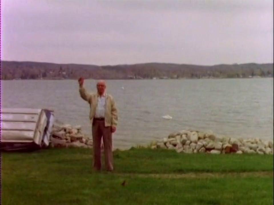 o.f. wild, onekama, 1981
