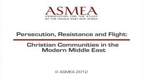 2012 ASMEA Annual Conference