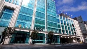 InterContinental San Francisco Green Video