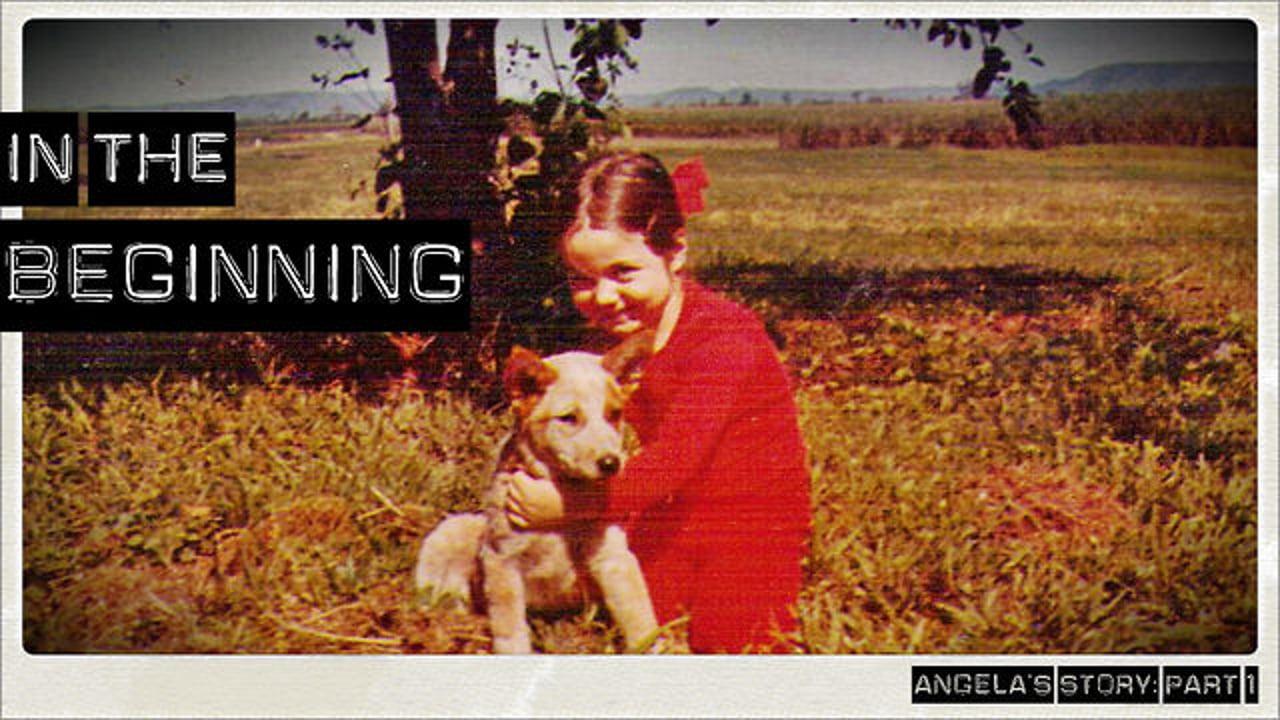 Angela's Story: Part 1