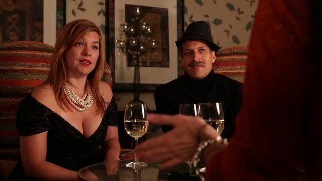 Vicky & Lysander: Season 1 Trailer