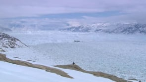 The Greenland Ice sheet in a changing climate - Snow, water, ice and permafrost in the Arctic (full version)