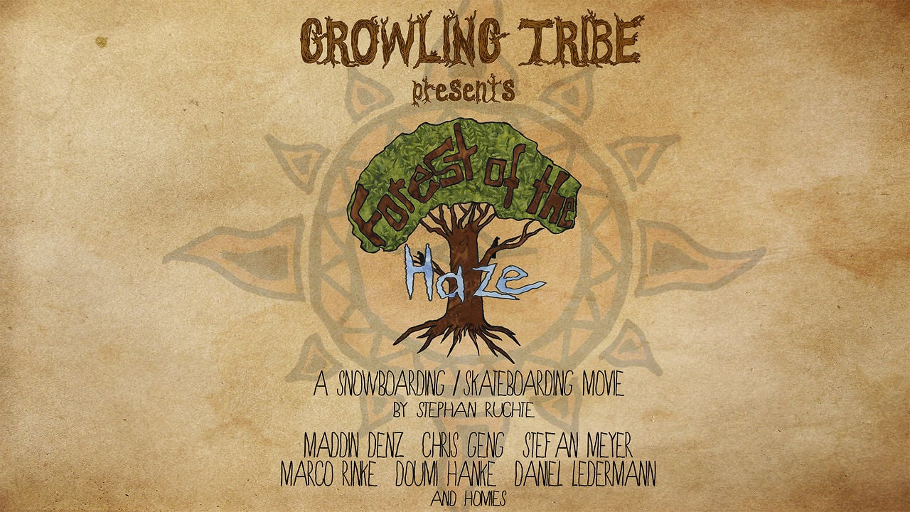 Forest of the Haze ~ Growling Tribe