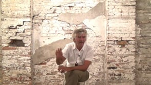 Peter Märkli Interview