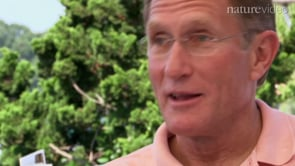 Smart drugs and sneaky microbes, with Peter Agre