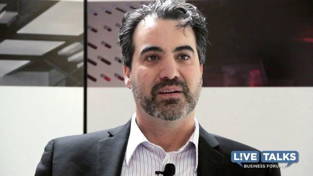 Ron Pernick, Founder & Managing Director, Clean Edge
