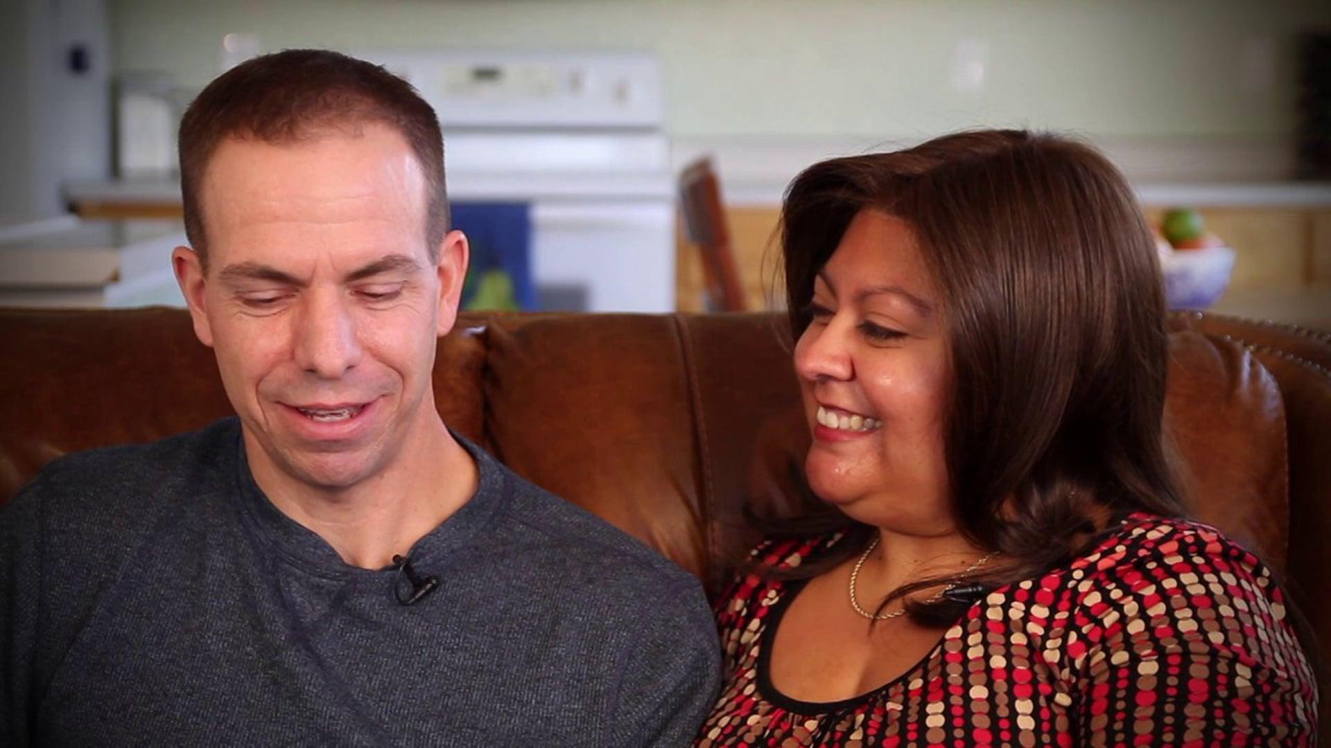Pam & John Hoping to Adopt