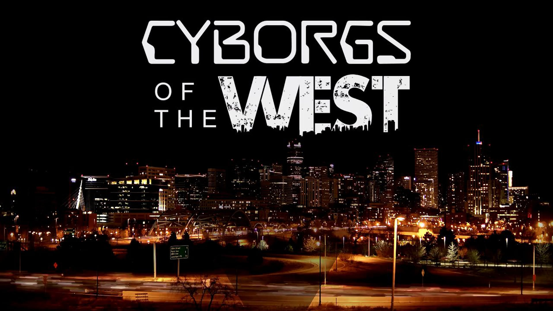 CYBORGS OF THE WEST /// The Effects of Personal Devices on Human Life (Feat. Tyrone Davies)