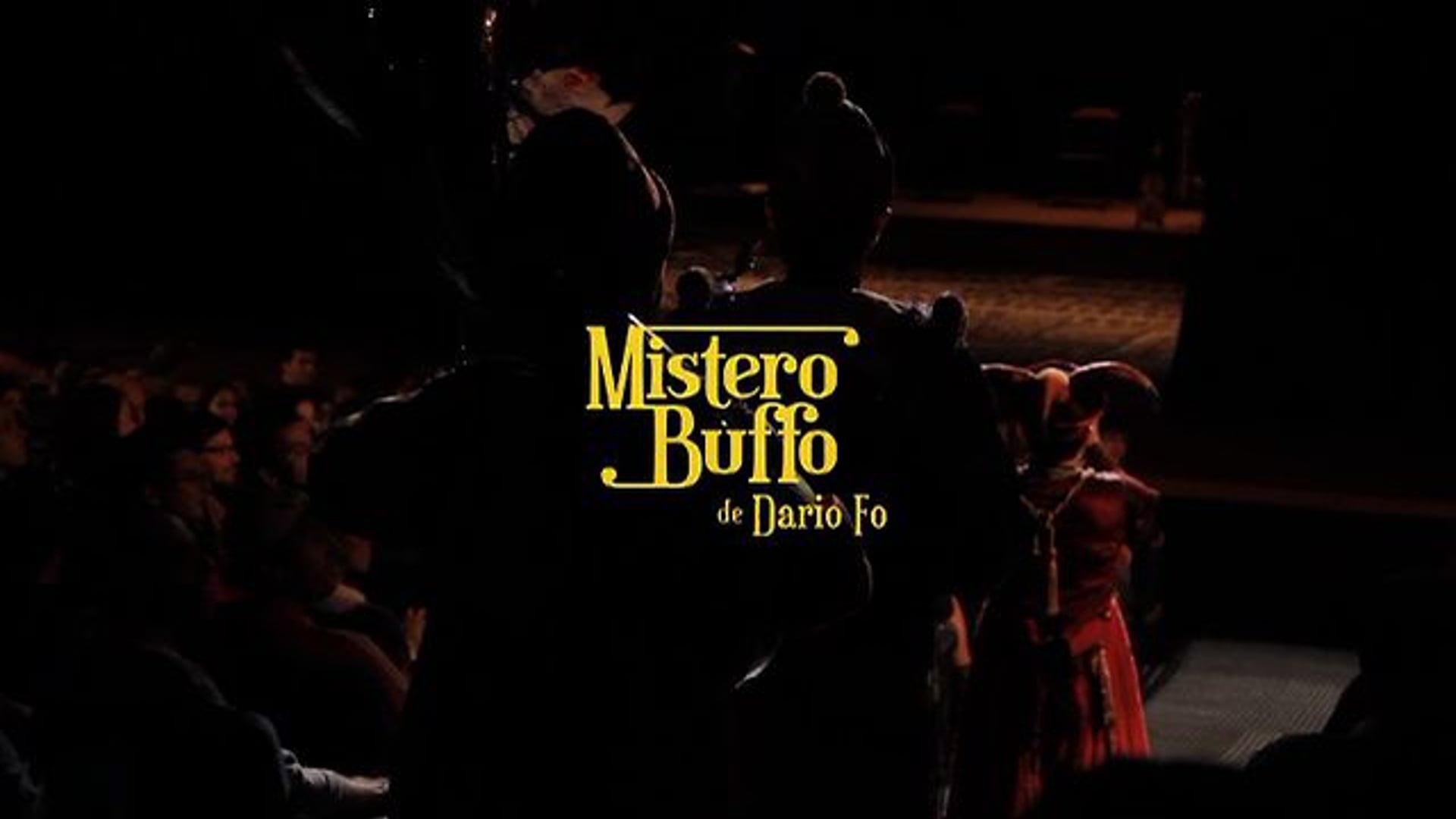 MISTERO BUFFO - La Minima