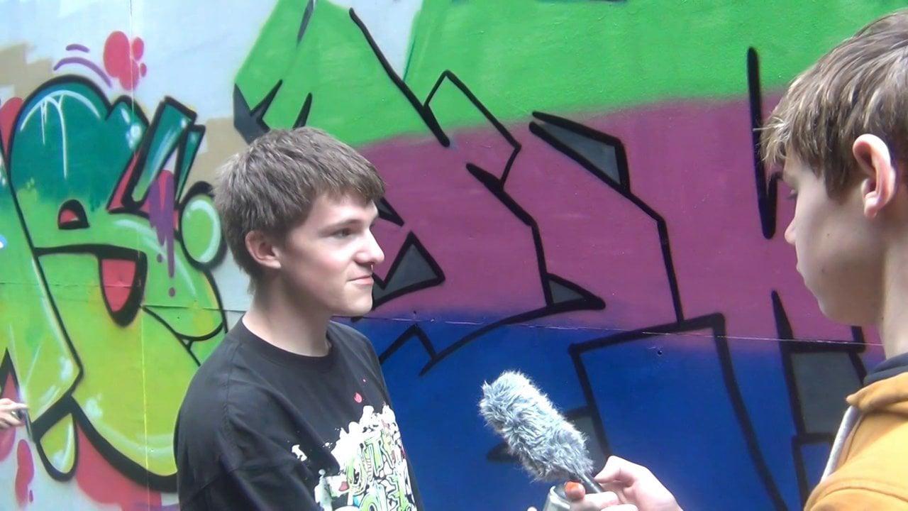 Jam Graff