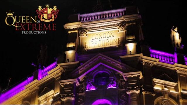 The Hippodrome Casino epic regeneration trailer
