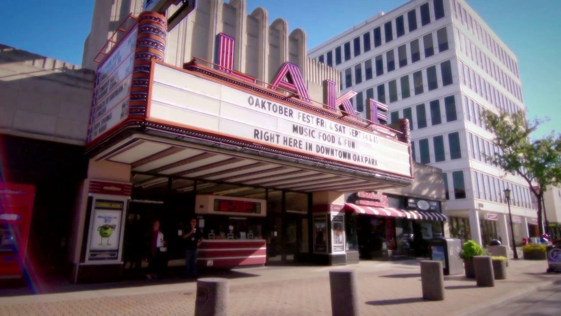 Oak Park (trailer)
